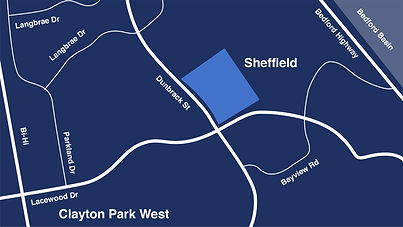 Clayton Website Community Maps_Sheffield