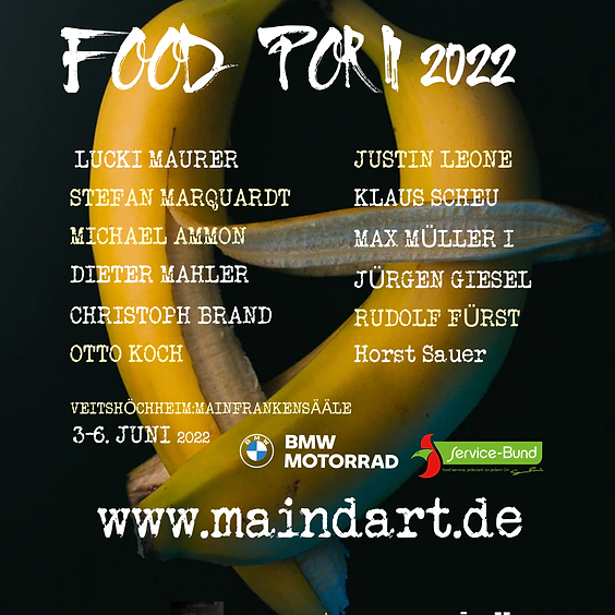 Food Porn 2022