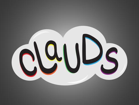 Logo | Clauds (Cloud)