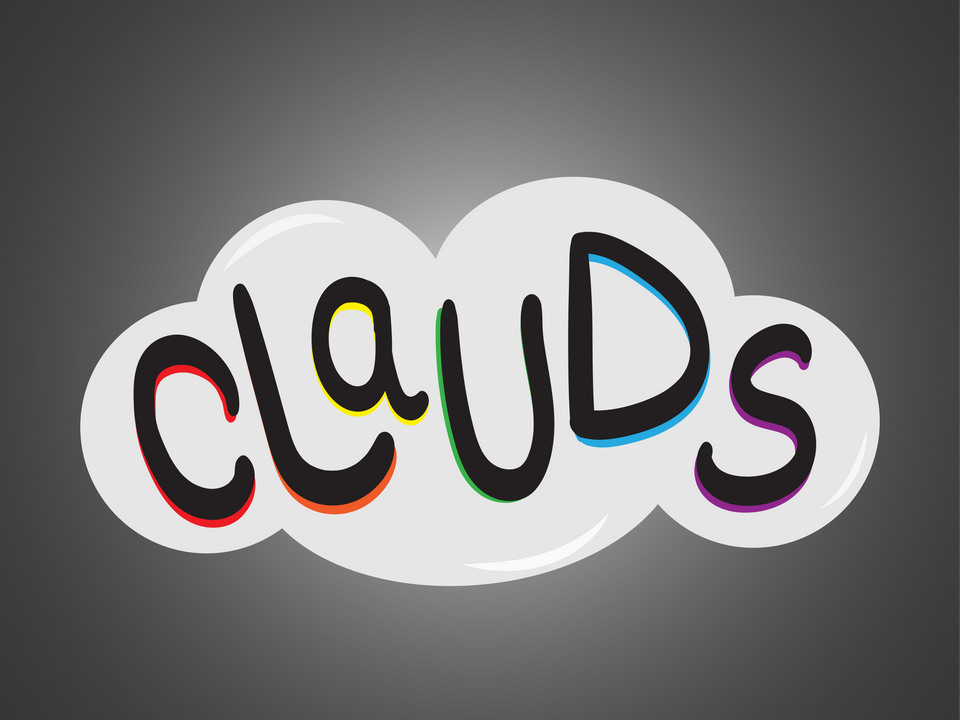 Logo | Clauds (Cloud)
