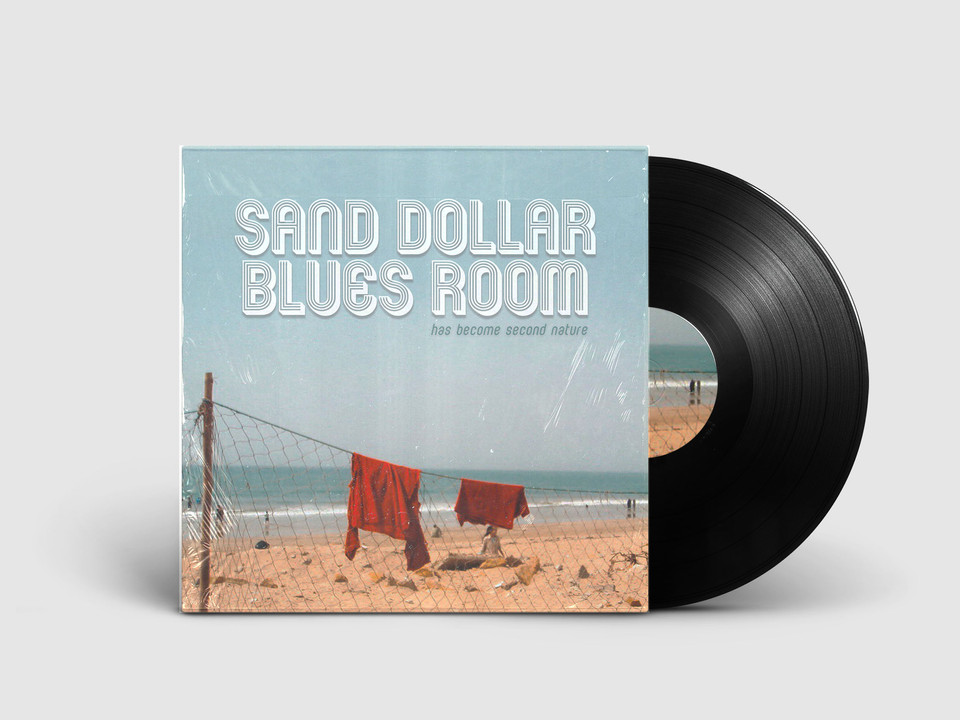 Concept | Sand Dollar Blues Room