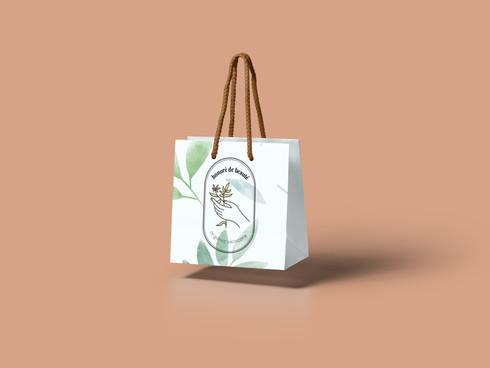 Product Branding | Honor de Beaute