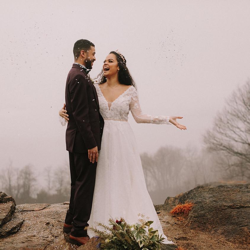 Fuentes Wedding