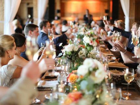 結婚式前夜に家族で「リハーサルディナー」をしてみませんか?