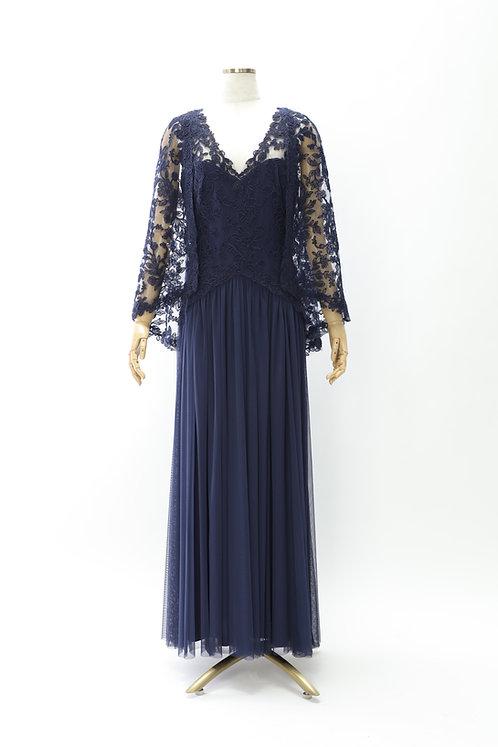TADASHI SHOJI | ガウンロングドレス