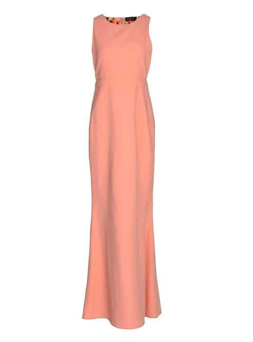 MARIA GRAZIA SEVERI | ビーズロングドレス
