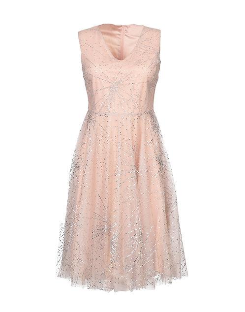 NO SECRETS | スパークリングドレス