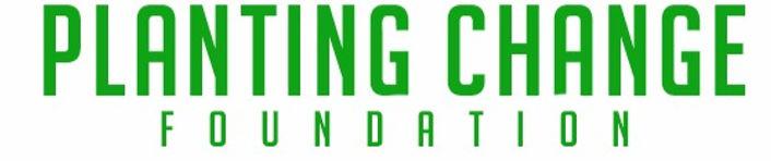 Planting Change Banner