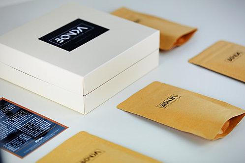 BOX No.1 - Filterkaffee