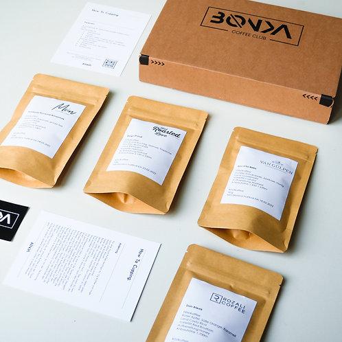 BOX No.3 - Filterkaffee