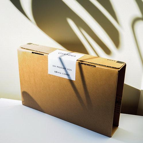 BOX No.4 - Filterkaffee