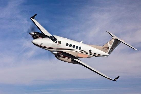 King Air 5