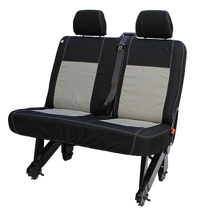 VW T5 & T6  Kombi Double Rear Seat Cover