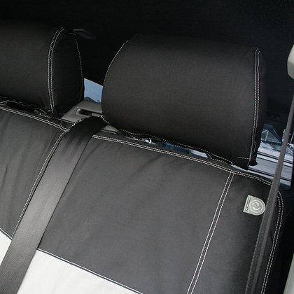 VW T5/T6 Double Front Seat Cover &