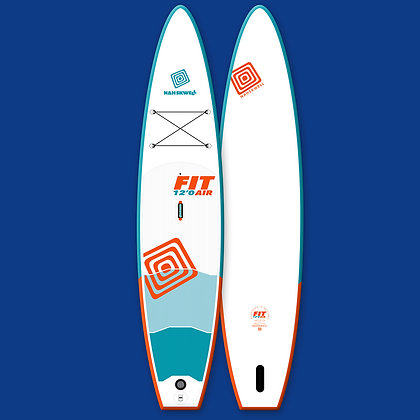 "NAH SKWELL INFLATABLE FIT  12'0"" / 14'0"""