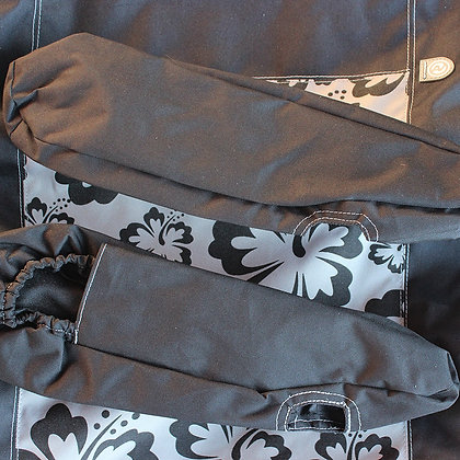 VW T4 Single Front Seat Cover