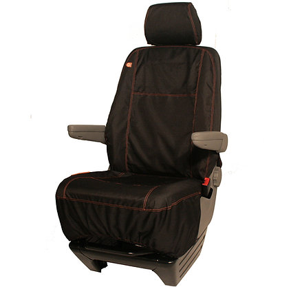 VW T5/T6 Single Front Seat Cover