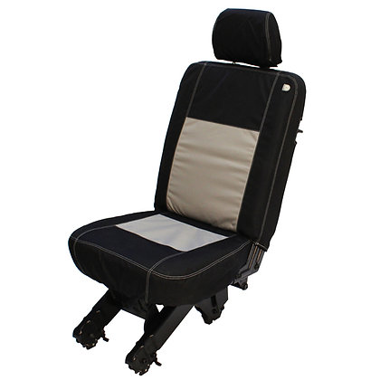 VW T5 Single Kombi Rear Seat Cover