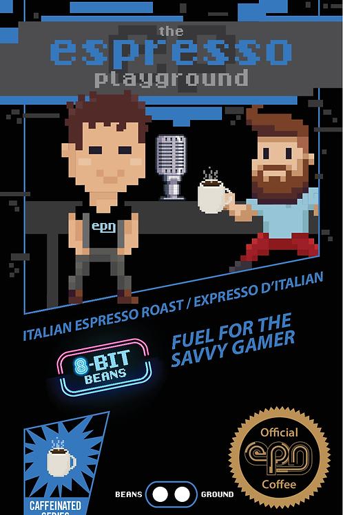 the espresso playground 12oz.
