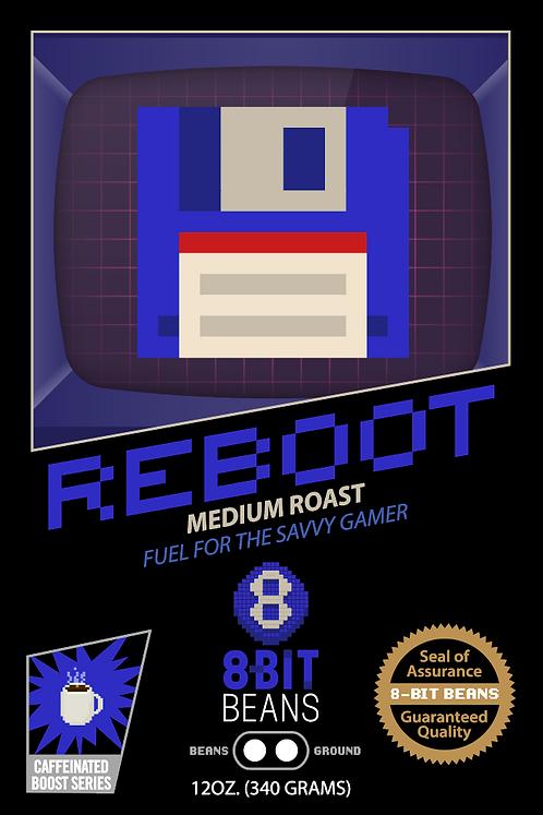 Reboot - Medium Roast - 340 Grams