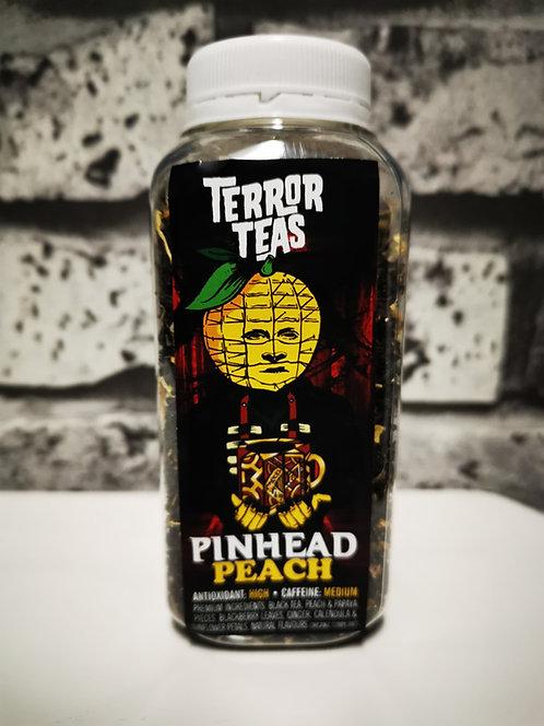 Pinhead Peach Tea - 50 Grams