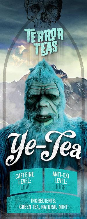 Ye-Tea Wholesale - 50 grams