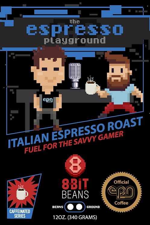 The Espresso Playground 340 grams