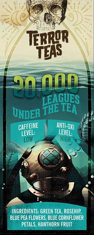 20,000 Leagues Under the Tea Wholesale - 50 grams