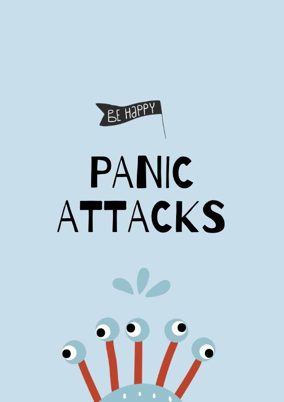 Children's Guide to Panic Attacks