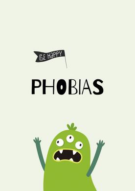 Children's Guide: Phobias