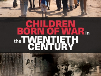 CHIBOW coordinator has book published on Children Born of War