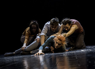 In the Name of the Father - World Premiere at the National Theatre in Tuzla