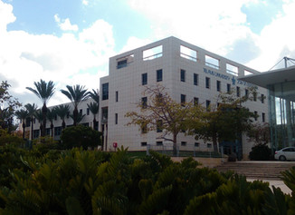 ESR returns from secondment in Tel Aviv