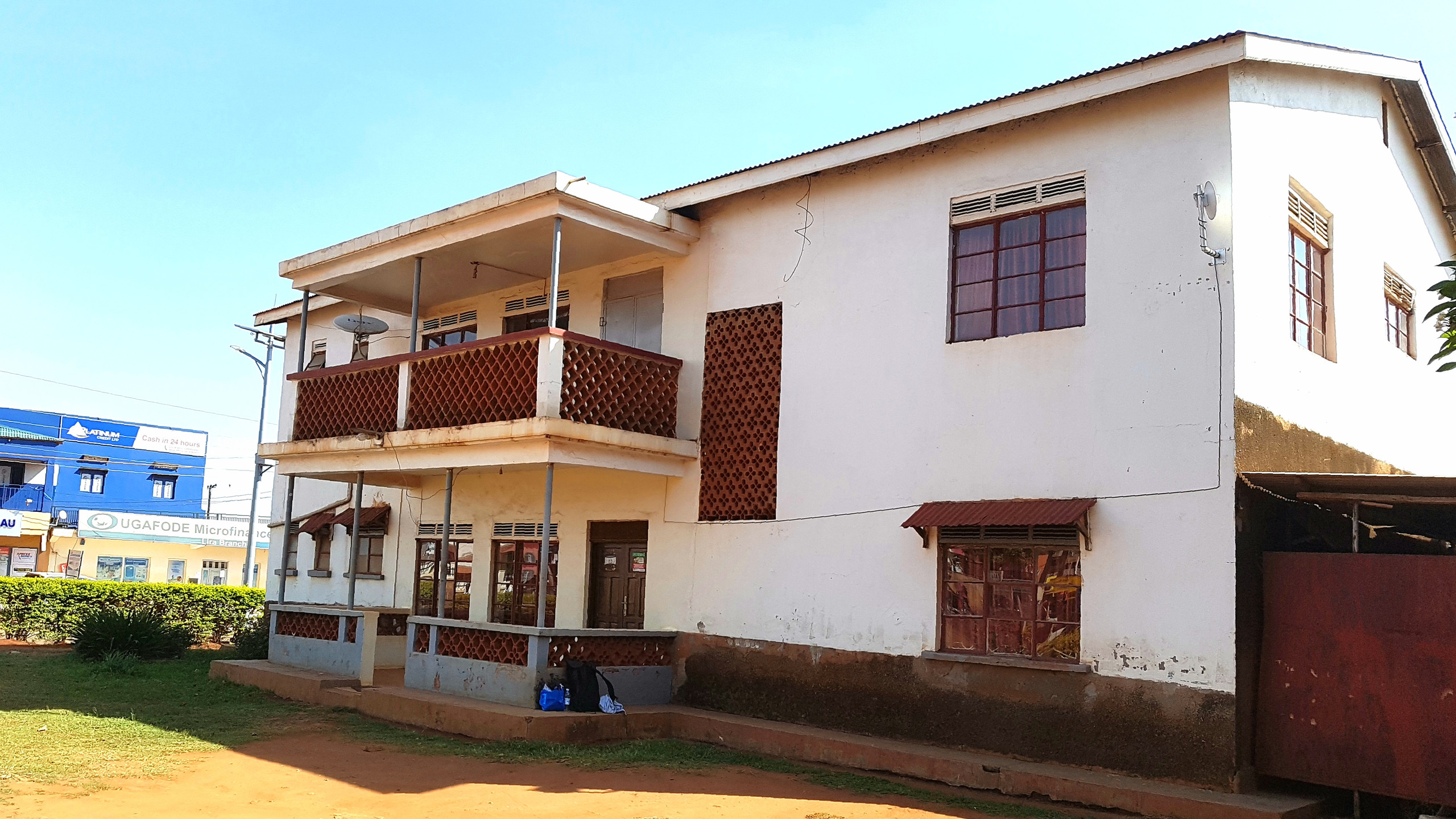 FAPAD_office