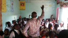 Recall & Progress of establishing a trauma centre in northern Uganda - Crowdfunding to support E
