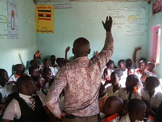 Recall & Progress of establishing a trauma centre in northern Uganda - Crowdfunding to support E