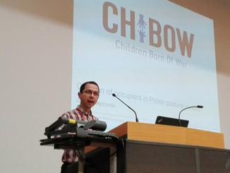 """CHIBOW panel at the """"Vierter Kongress Polenforschung"""""""