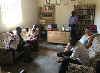 Crowdfunding Initiative to Establish a Trauma Centre in Lira, Northern Uganda