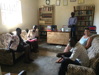 Crowdfunding Initiative to Establish a Trauma Centre in Lira, Northern Uganda