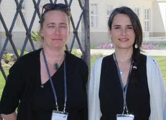 CHIBOW Researchers Awarded Prize