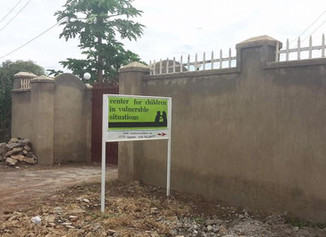 CBOW Fellow Researcher's Stay in Uganda