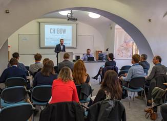 ESR participates in the 11th Congress of Czech Historians
