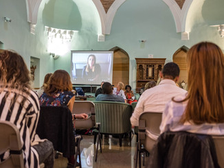 CHIBOW international conference raises awareness of conflict-related sexual violence