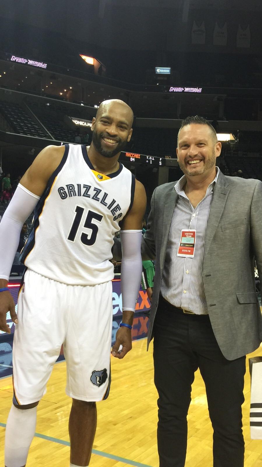 October 2015- NBA Pre-Season Games