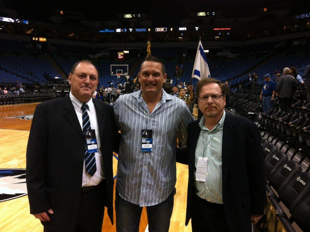 October 2012- NBA Pre-Season Games