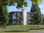 Parkview Apartments in Everett