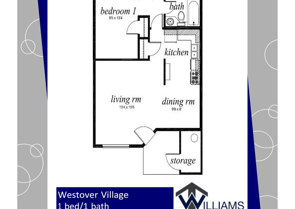 Westover Village 15