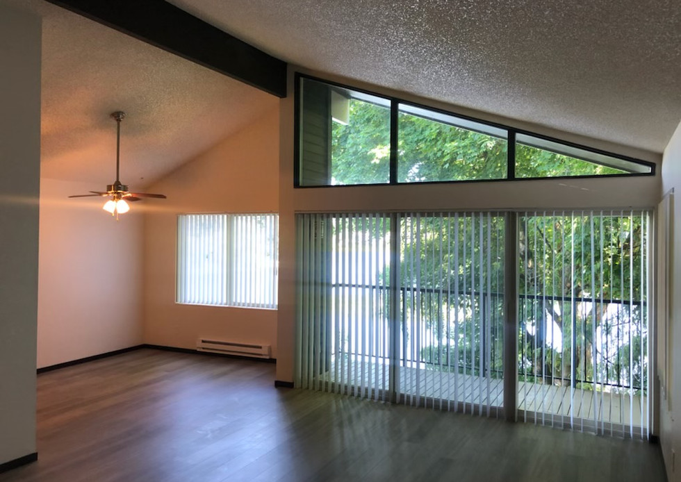 Fountainhead Living Room and Dinning Room