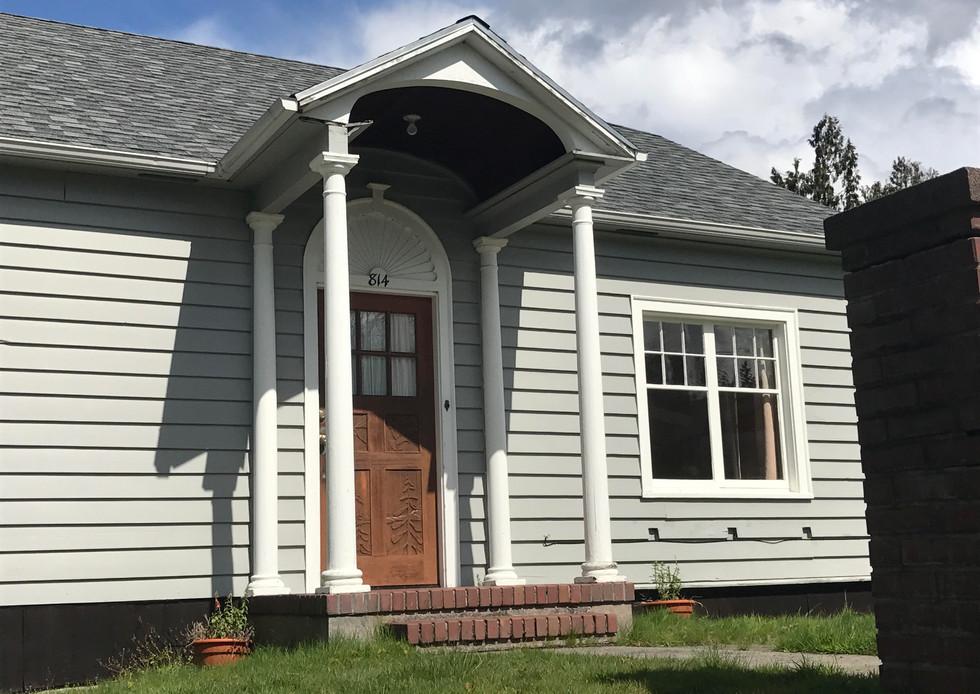 Mukilteo House 1