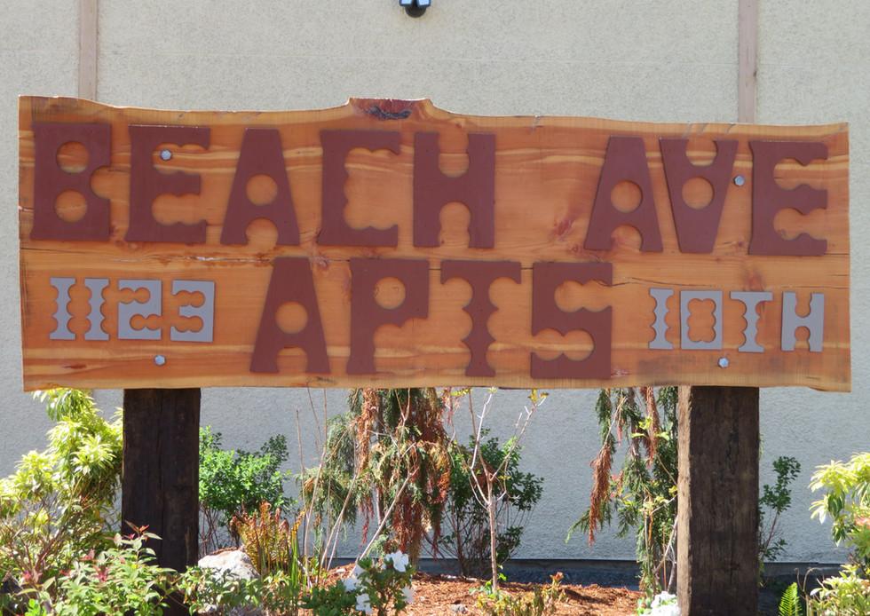 Beach Ave 6